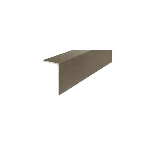 Powder Coated Aluminium Angles